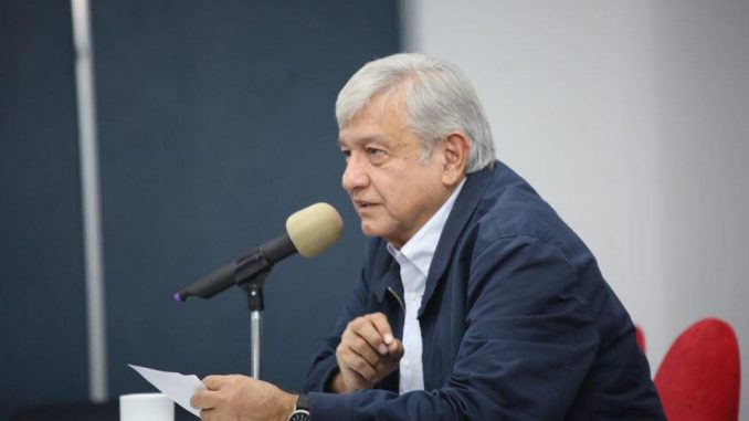 Mexico migrant agency's access ban draws fire from president