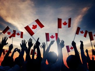 Canada #2 country in the world in global survey