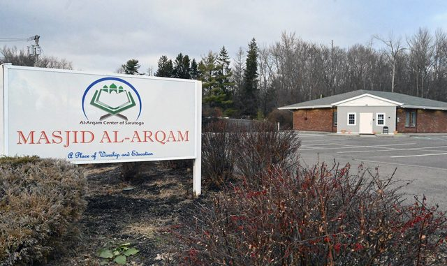 Congregation grows at Saratoga County's only mosque