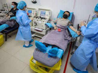 Coronavirus Stay Updates: China Adjustments Analysis Standards, Leading to Confusion - BingePost