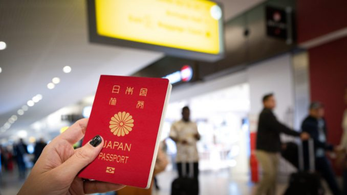 Entering new decade, Asia maintains dominance in passport power