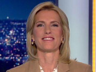 Laura Ingraham on Michael Bloomberg's China relationship