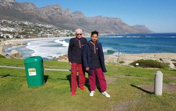 Australia rejects visa for mourning husband