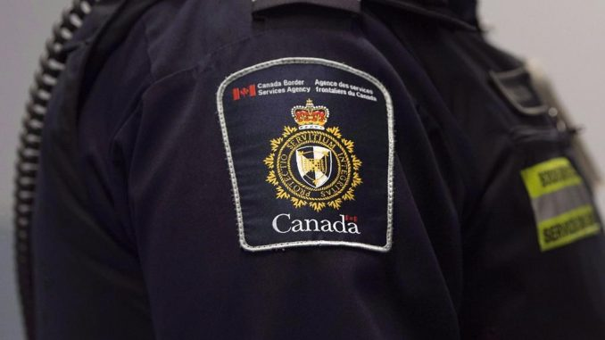 Border closure, travel restrictions due to COVID-19 halt deportations from Canada