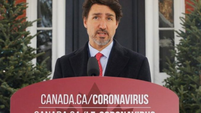 Canada attacks 'damaging' Trump plan to deploy troops at border
