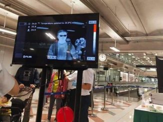 TAT: Suvarnabhumi Airport steps up COVID-19 surveillance