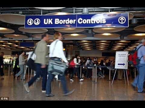 The Truth About Immigration in the UK 2014 (BBC, HD 720p)