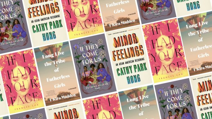 19 Books To Read For Asian American & Pacific Islander Heritage Month
