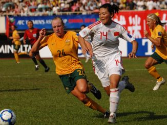2010 Asian Cup Rewind: Australia finish second in Group B following China defeat