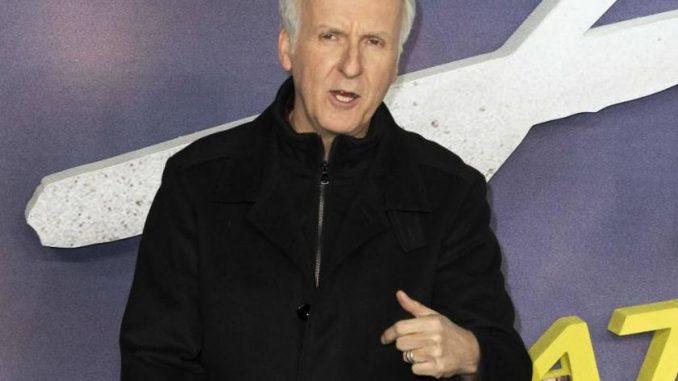 James Cameron wants guardianship of daughter's pal | Entertainment