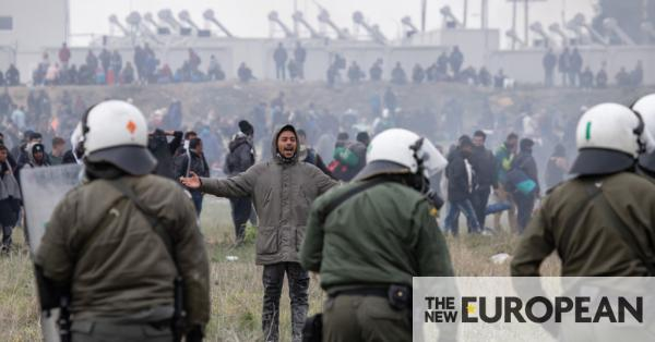 As EU member states reopen borders, are its politicians ready to reopen their minds?