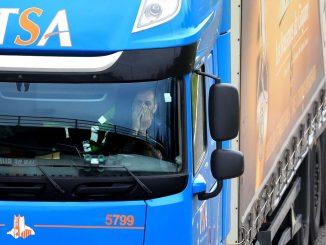 'Astoundingly Wasteful' Pop-Up Corona Cycleways Slammed By U.K. Trucking Bodies