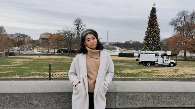 Chinese Students in Pandemic America – The Politic