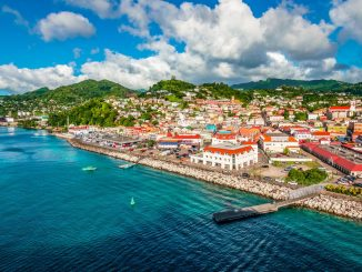 Grenada Citizenship And The U.S. E-2 Work Visa Advantage For Investors