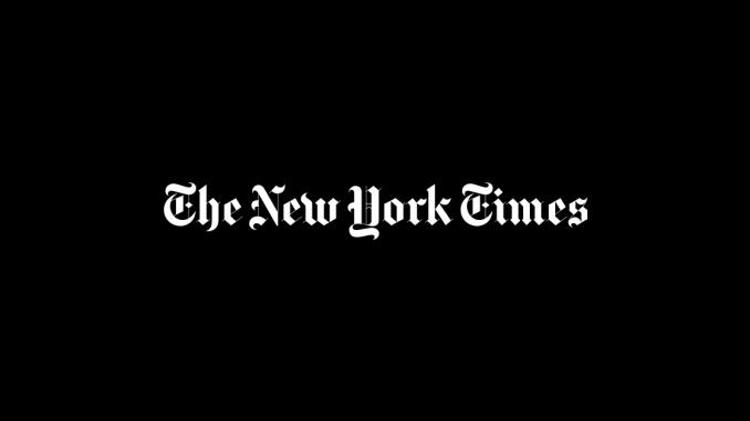 AP FACT CHECK: Trump and the Virus-Era China Ban That Isn't