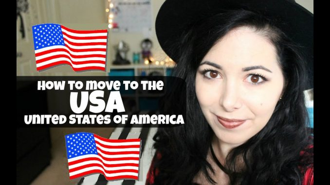 How to VISIT / STUDY / WORK / MOVE to the USA