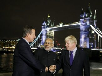 VIEW: Deepening India-UK partnership amid new challenges in 21st century