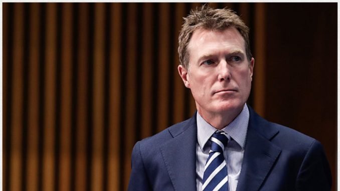 What's behind Porter's attack on Westpac