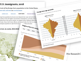 Immigrants in America: Key Charts and Facts