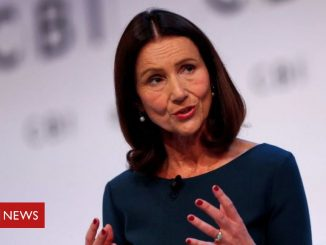 Brexit trade talks: Deal can and must be made, says CBI boss