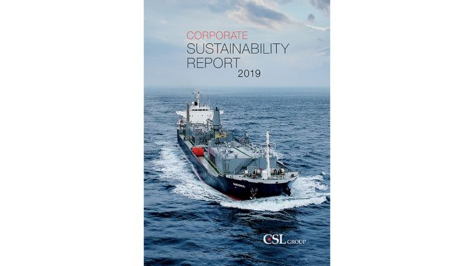 CSL Releases 2019 Corporate Sustainability Report