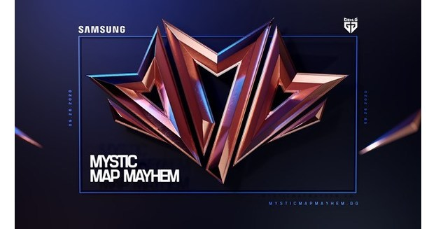 Gen.G Esports Unveils The Mystic Map Mayhem
