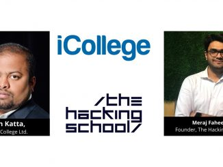 iCollege Australia acquires majority stake in Hyderabad based The Hacking School