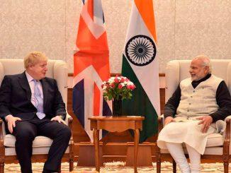 Boris Johnson, Uk-China, Royal Navy, Indian Ocean, Cameron, May, Downing Street, Ministry of Defence, Indian Ocean, Superiority