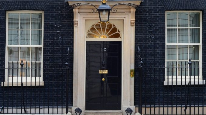 PM call with President Macron: 7 September 2020