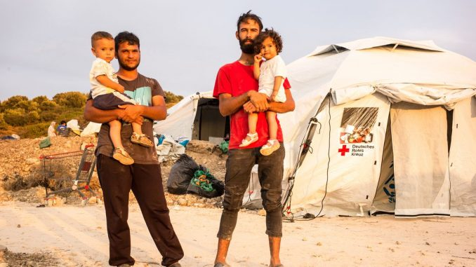 The EU's new asylum plan is filled with promise and peril