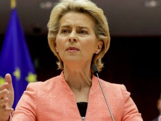 Von der Leyen 'convinced' EU-UK trade deal is still possible