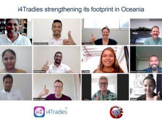 i4Tradies strengthening its footprint in Oceania