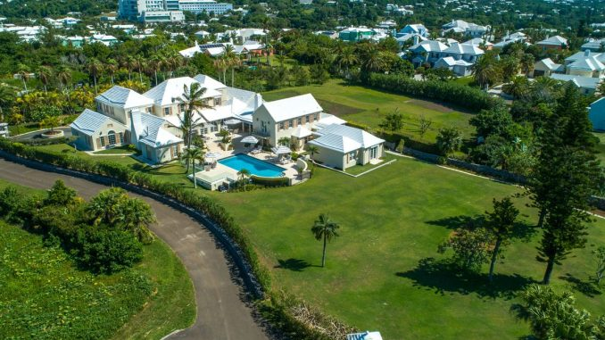 Paget Is a Small Gem in Bermuda With a Big Heart