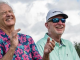 Bill Murray's eldest brother Ed, the inspiration for 'Caddyshack', dies - Yahoo Finance UK