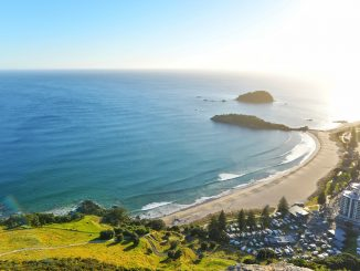 Google Search on How to Move to New Zealand Soars; Here