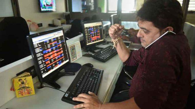 Sensex hits record high as Joe Biden's win pumps up global stock markets