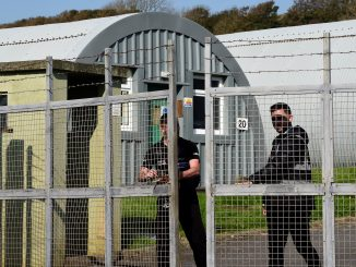 <p>The Home Office has already faced a number of individual challenges from asylum seekers arguing that they should be moved from the ex-army sites because of the poor conditions&nbsp;</p>