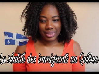La réalité des immigrants au Québec.. !
