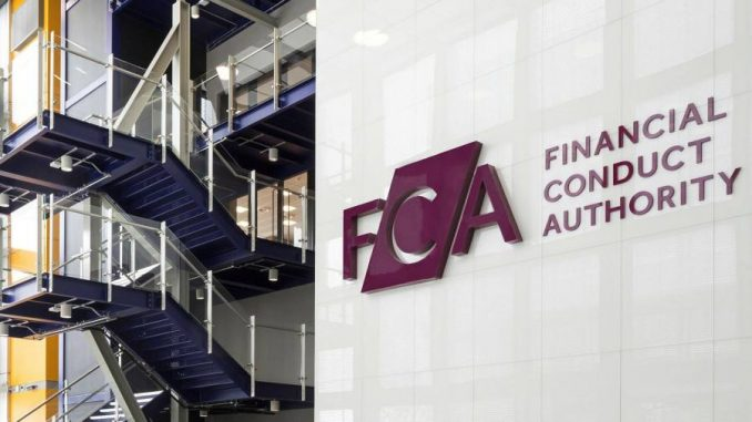 UK regulator tweaks derivatives rules hours ahead of Brexit deadline