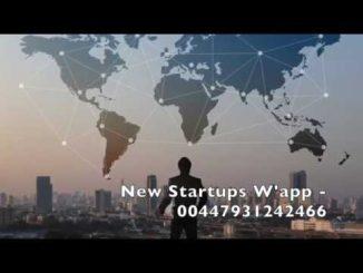 Startups & Entrepreneur Visa UK