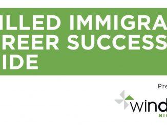 Canadian Immigrant Magazine Logo (CNW Group/Canadian Immigrant Magazine)