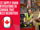 5 Best Supply Chain Certifications in Canada that impress Recruiters