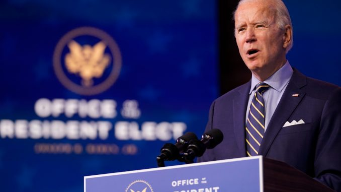 Biden win is an opportunity to advance tax fairness in Canada