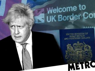 Brexit: What will change? Travel, borders, immigration and healthcare
