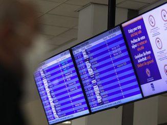 Greece Extends International Travel Restrictions | archive , greece , general news