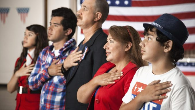 How To Become A US Citizen - Forbes