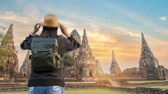 Visa-free travel to Thailand for these 56 countries - Travel Daily