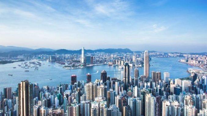 'Global Britain' to benefit from Hong Kong brain drain as thousands plot move | UK | News