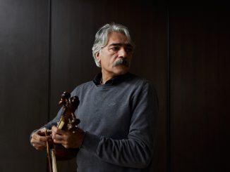 After U.S. Immigration Battle, Musician Kayhan Kalhor Returns To Iran : NPR
