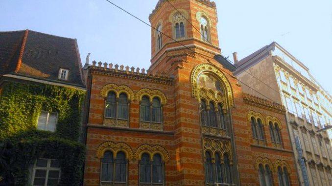 Greek church in Vienna